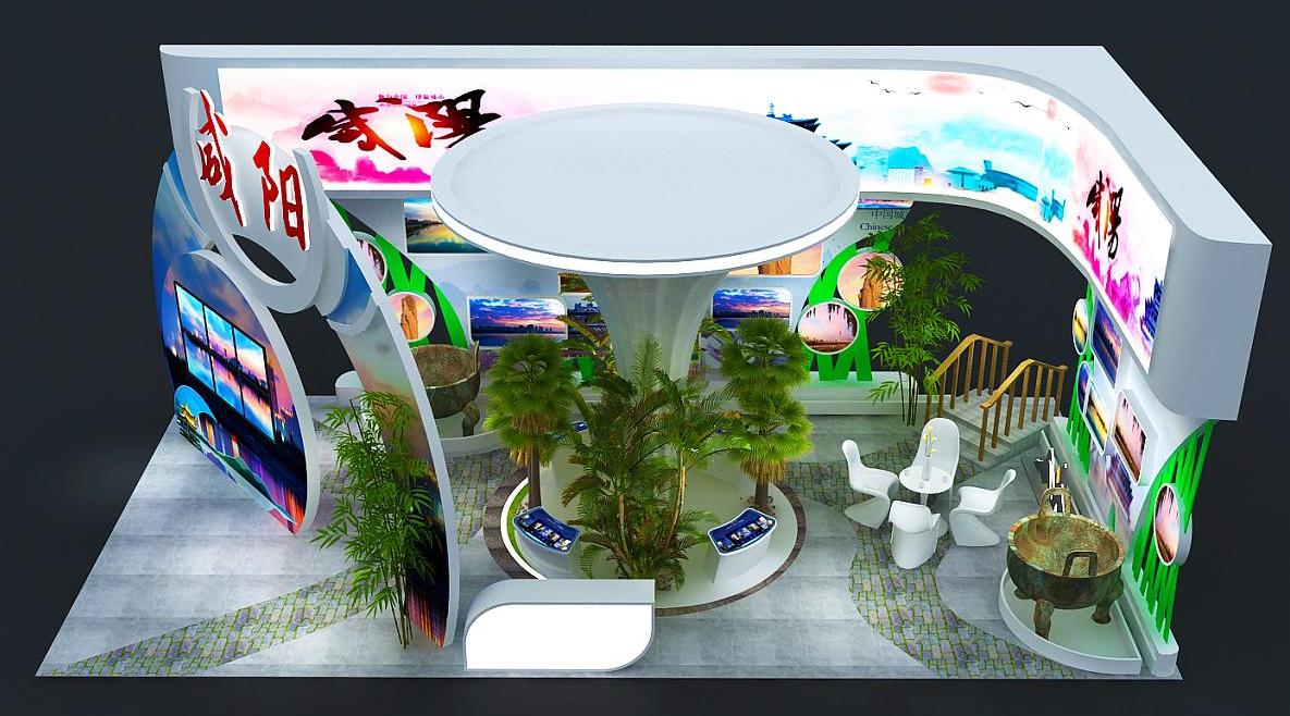 商品3d立体展示的七大应用场景及功能