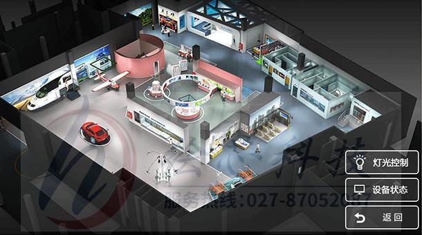 Web3D技术