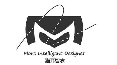 猫耳智衣logo