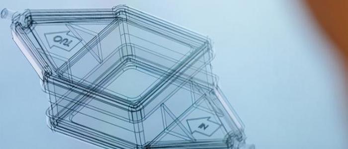 更快的微型3D打印