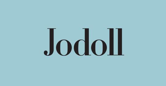 jodoll服饰3D定制