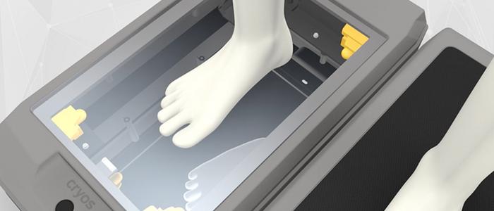 3D扫描技术在服装生产领域灵活应用